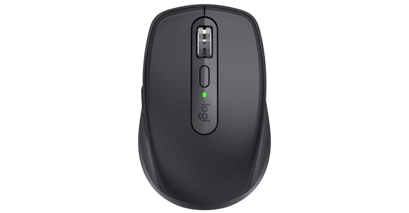 Mysz bezprzewodowa Logitech MX Anywhere 3 grafitowa