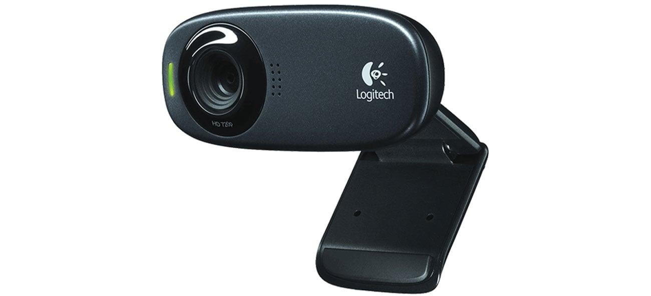 Logitech Webcam C310 HD wysoka rozdzielczość