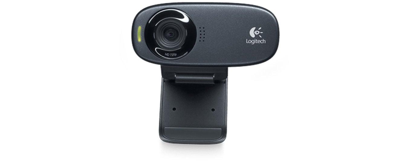 Logitech Webcam C310 HD wysoka jakosc obrazu