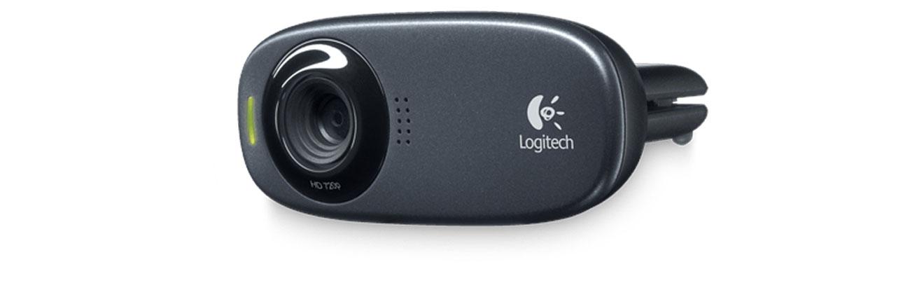 Logitech Webcam C310 HD popularne aplikacje