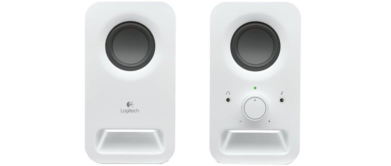 głośniki Logitech Z150