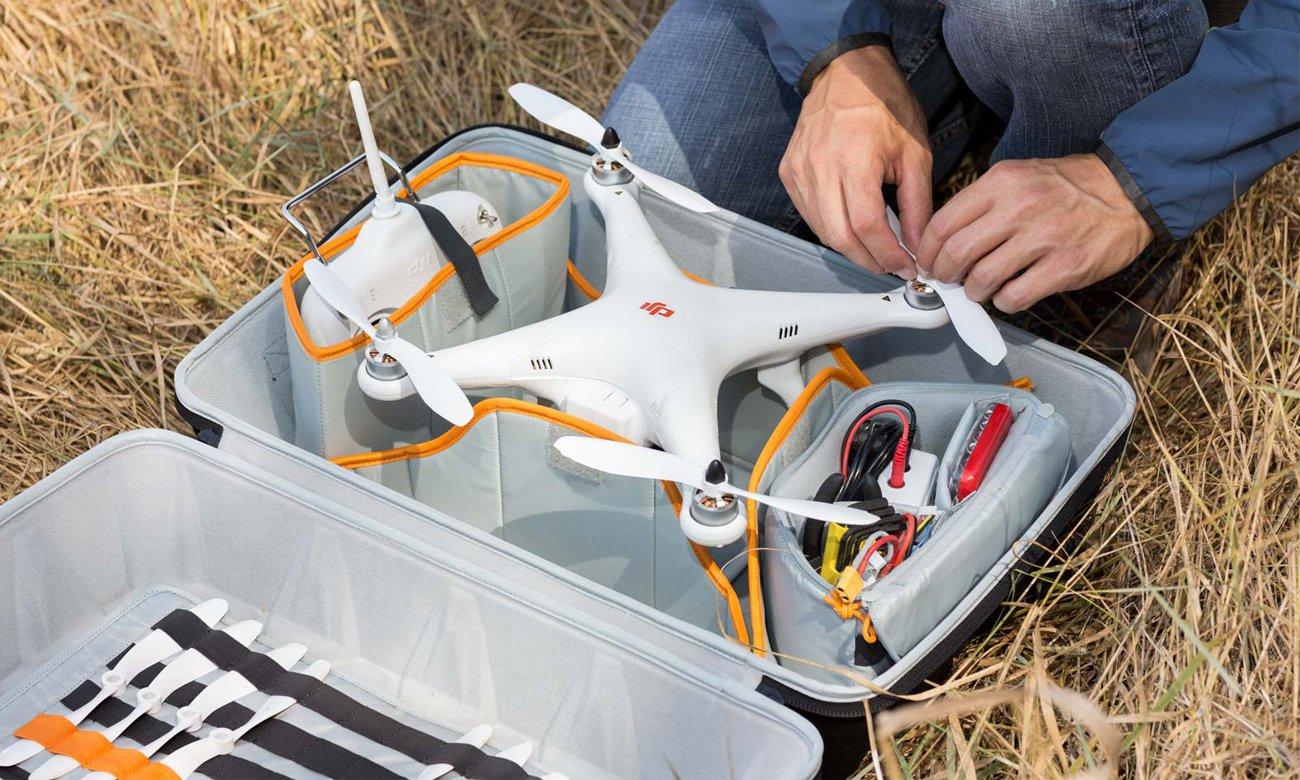 DroneGuard CS 400