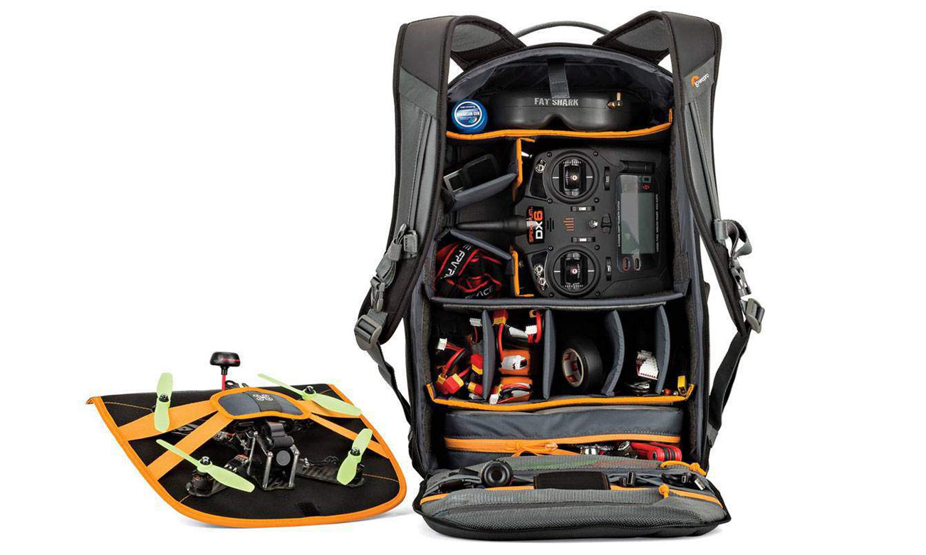 Lowepro DroneGuard BP X1