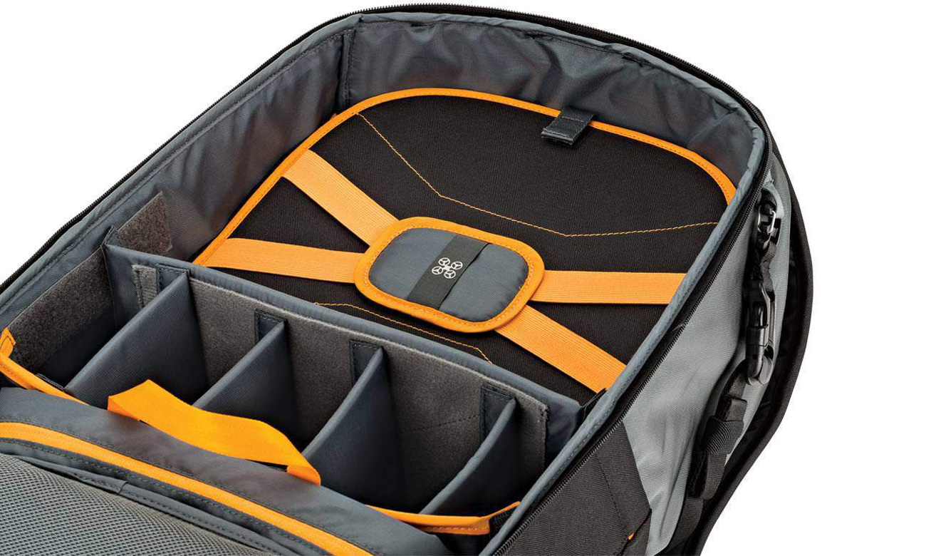 Lowepro DroneGuard BP X2