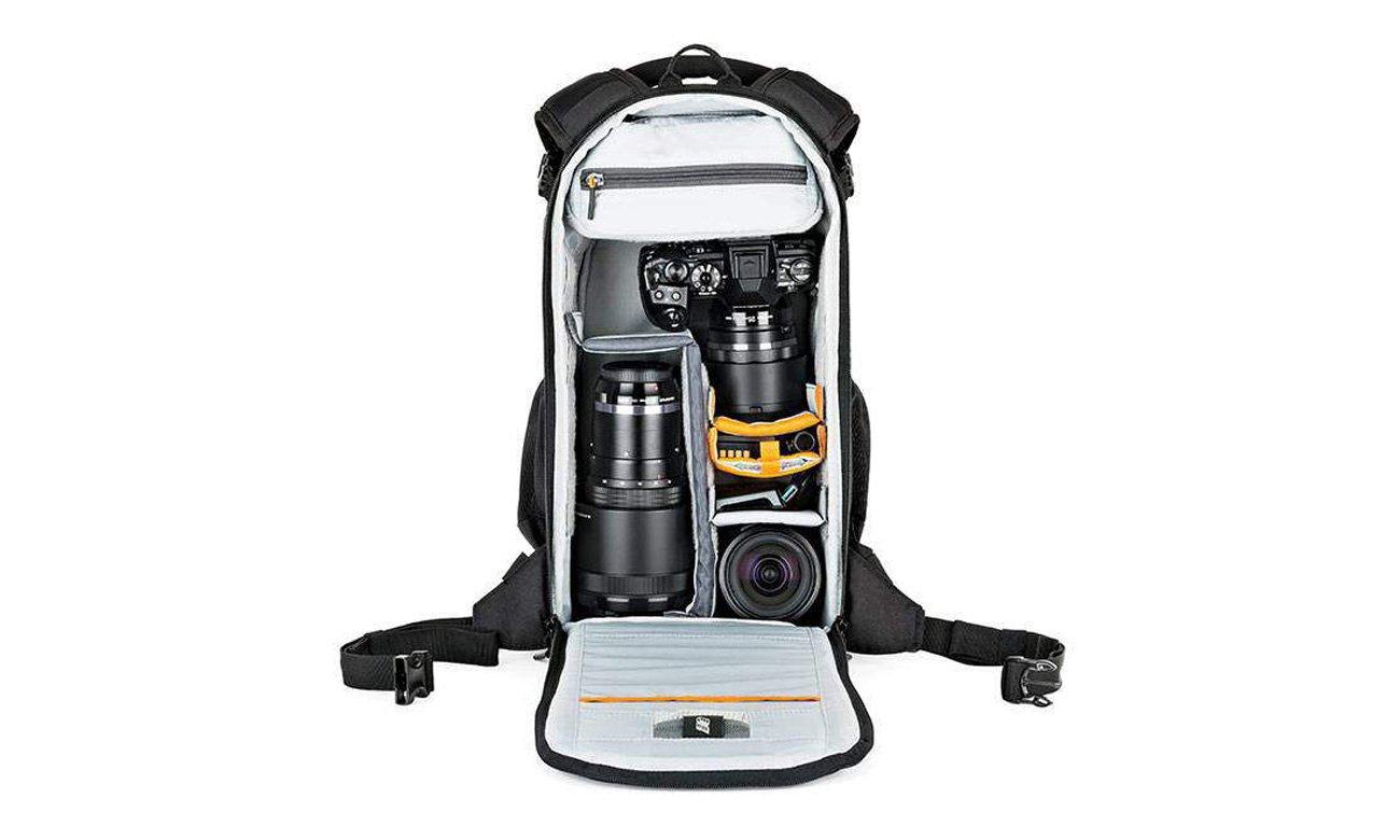 Dopasuj plecak do swoich urządzeń