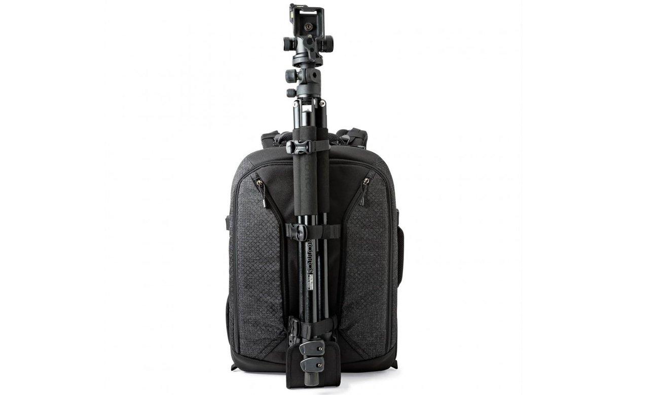 Plecak na aparat cyfrowy Lowepro Pro Runner BP 450 AW II