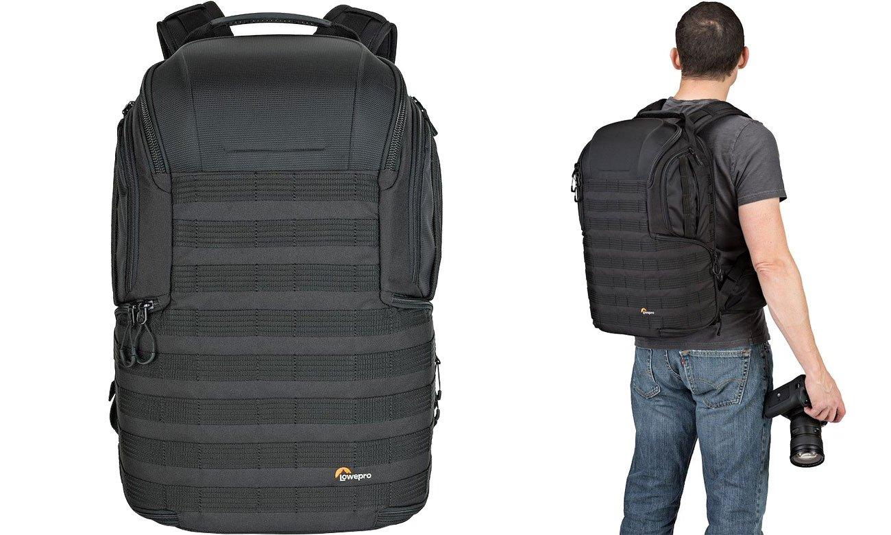 Plecak na aparat Lowepro Protactic BP 450 AW II