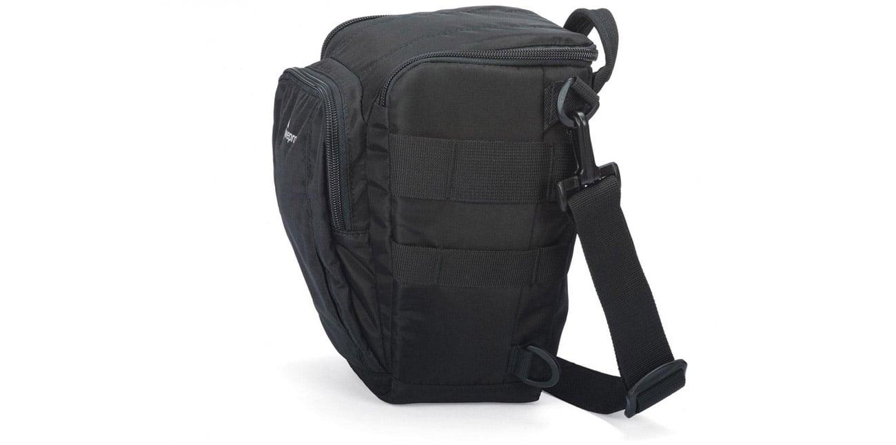 Lowepro Toploader Zoom 50 AW II funkcjonalna torba