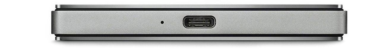 Porsche Design Mobile Drive 1TB USB-C zapisywanie usb 3.1