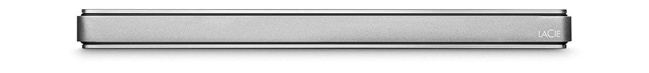 Porsche Design Mobile Drive 1TB USB-C bezpieczny wytrzymały aluminiowy