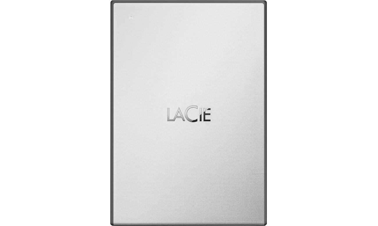 LaCie STHY1000800