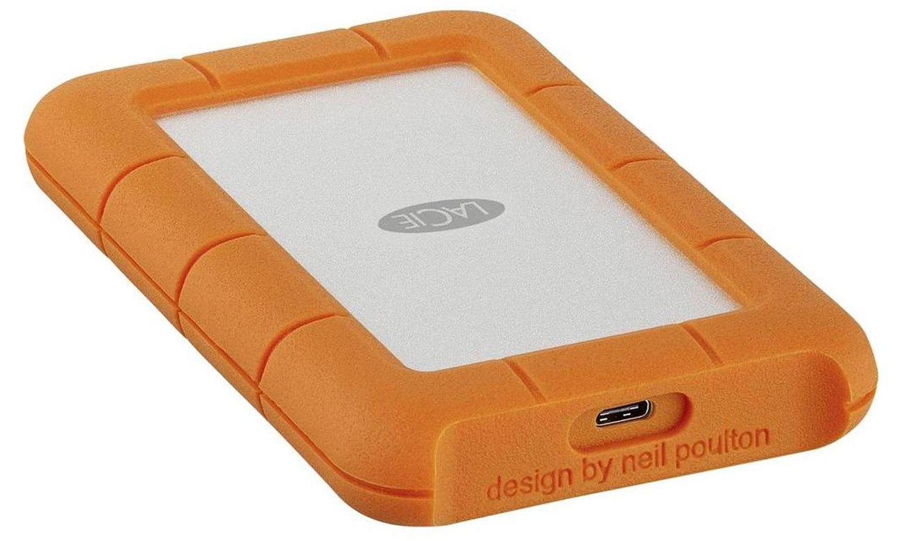 LaCie Rugged 1TB USB 3.1 usb 3.1