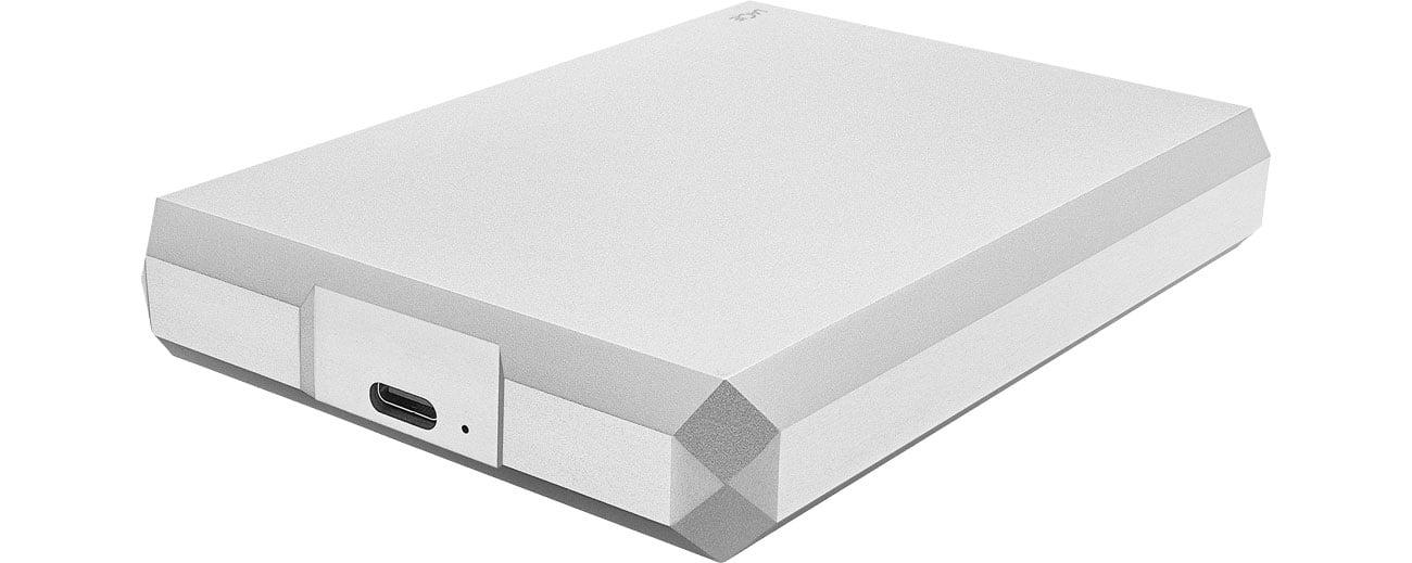 Dysk zewnetrzny/przenośny LaCie Mobile Drive 4TB USB-C