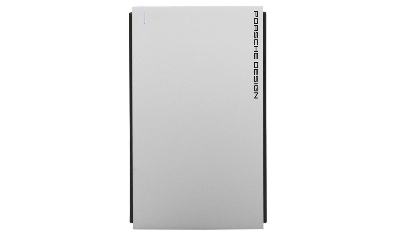 LaCie Porsche Design 2TB aluminium USB 3.0