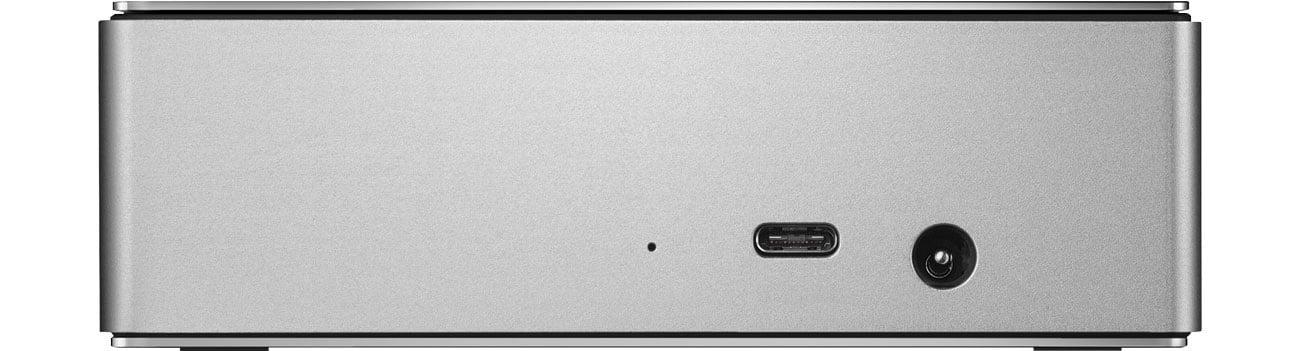 Porsche Design Desktop Drive USB-C