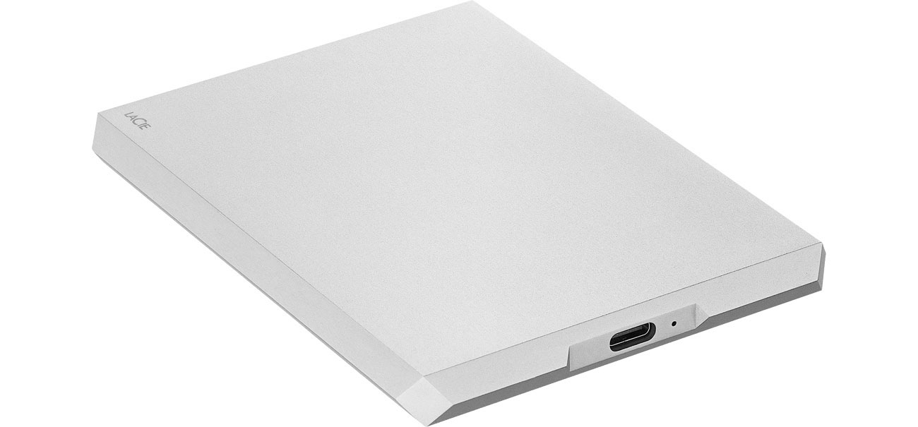 Dysk zewnetrzny/przenośny LaCie Mobile Drive 1TB USB-C