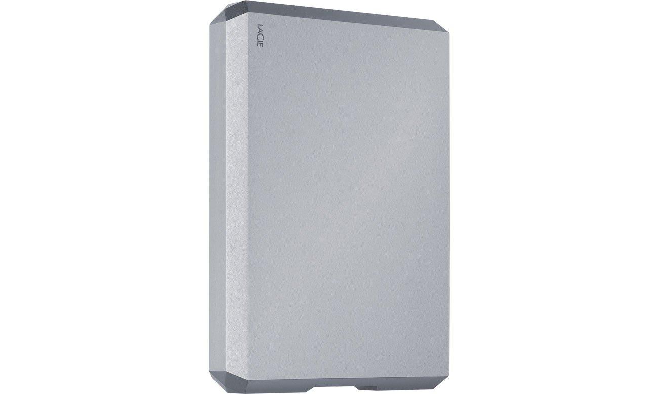 Dysk zewnetrzny/przenośny LaCie Mobile Drive Space Gray 4TB USB-C