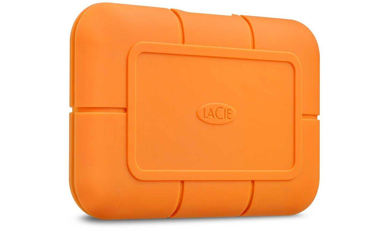 Dysk zewnętrzny SSD LaCie Rugged 1 TB USB 3.2