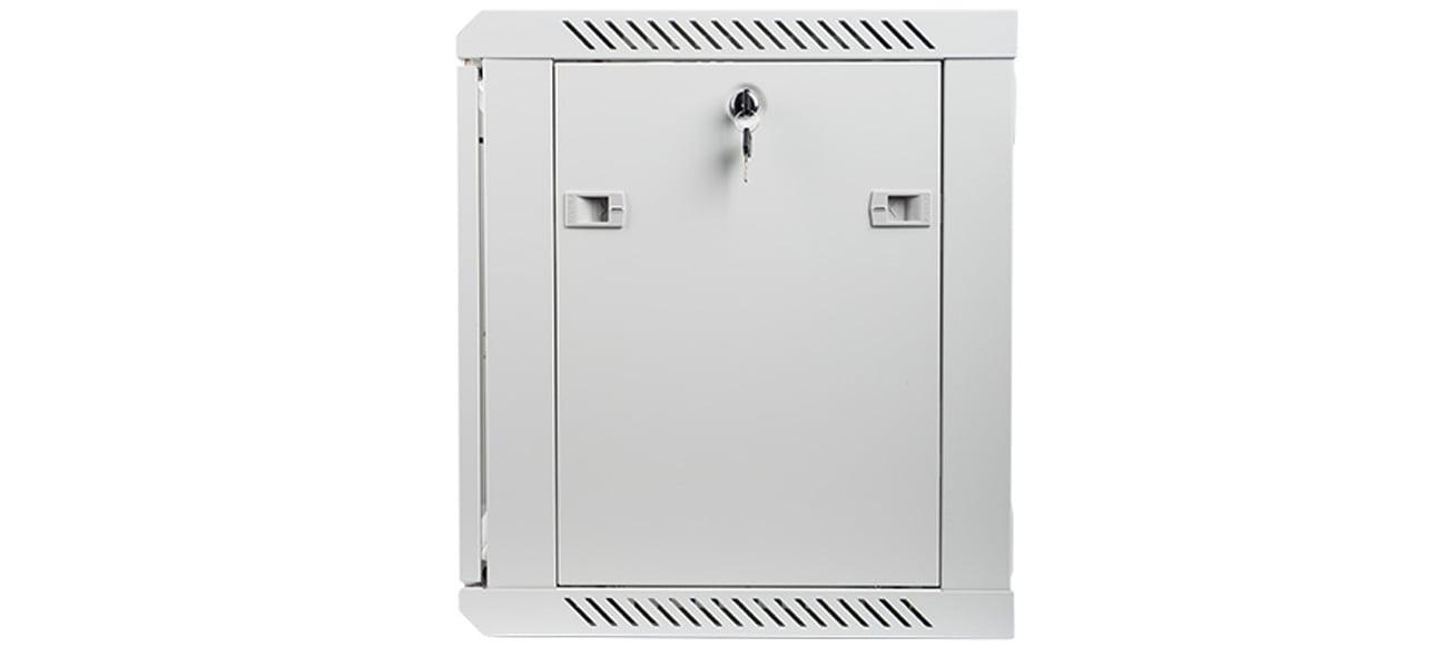 Szafka instalacyjna RACK 9U 600x450