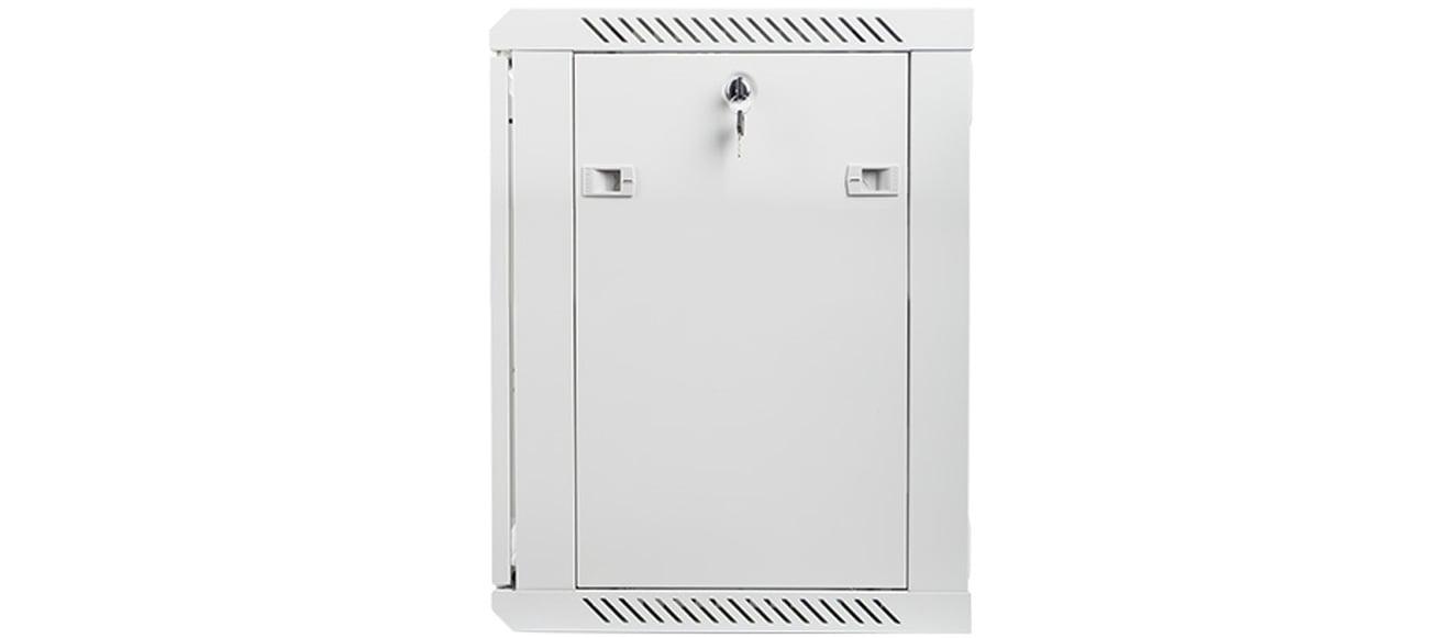 Szafka instalacyjna RACK 12U 600x450