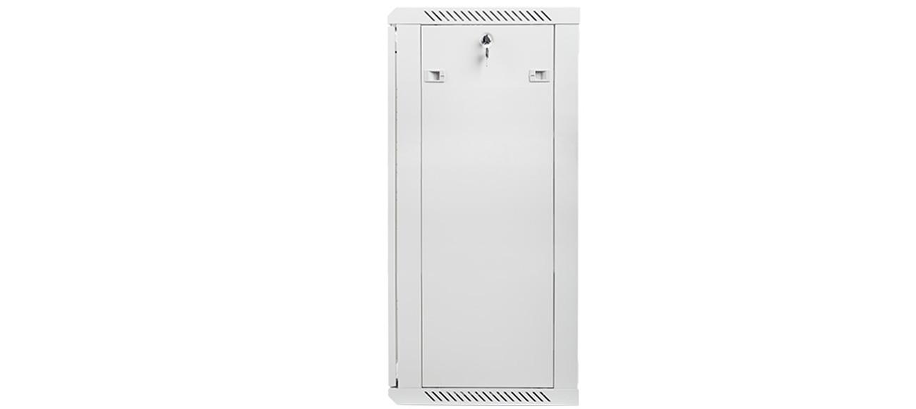 Szafka instalacyjna RACK 22U 600x450