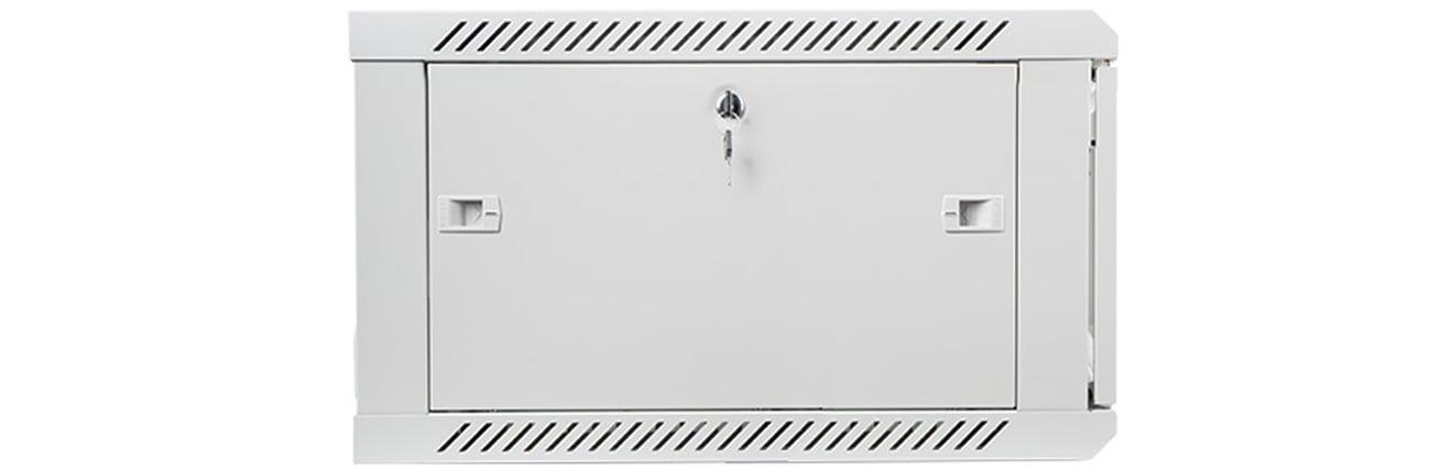 Szafka instalacyjna RACK 6U 600x450