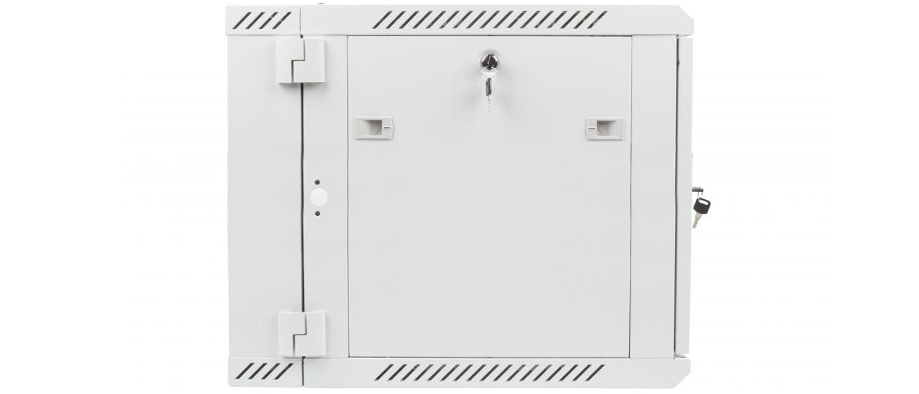Szafka instalacyjna RACK 9U 600x600