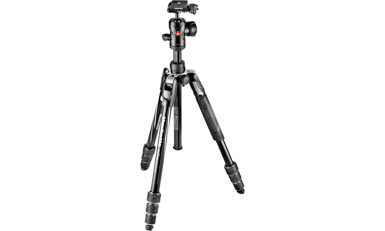 Statyw Manfrotto BeFree Advanced Twist MF-MKBFRTA4BK-BH