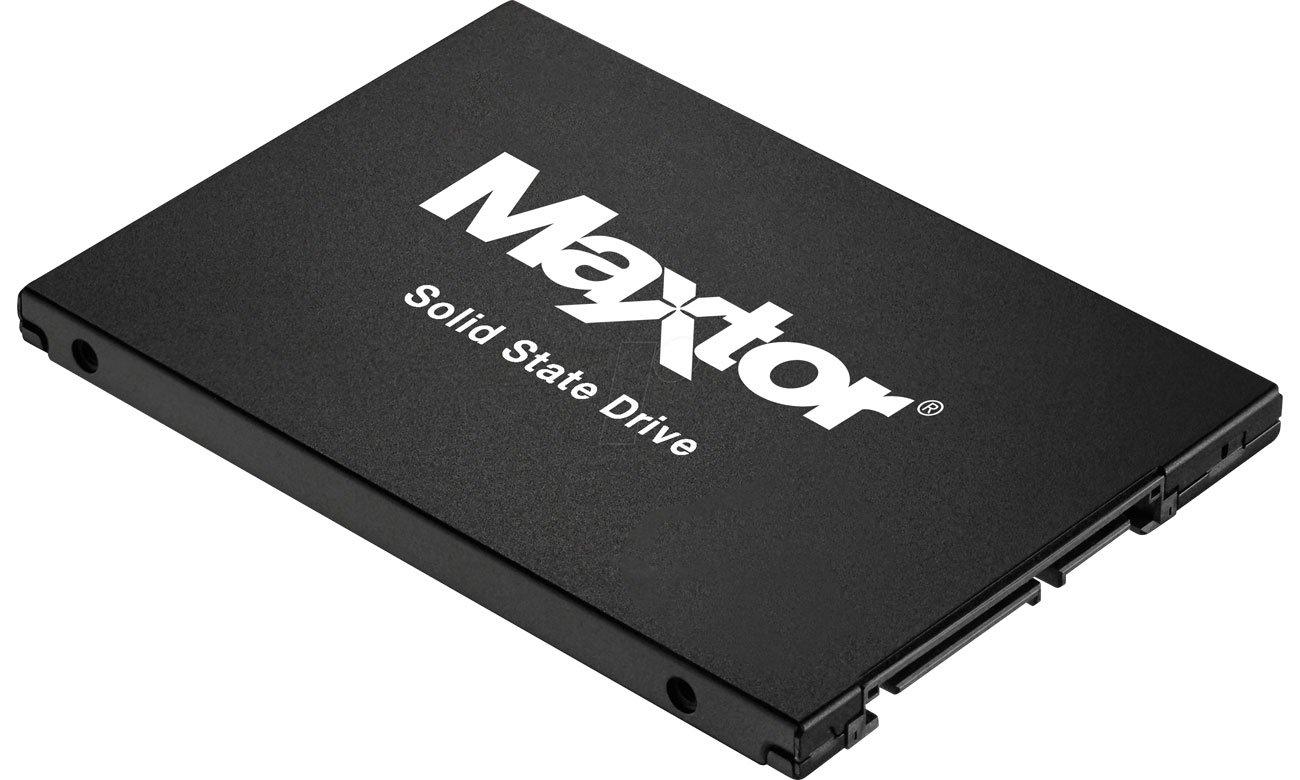Dysk SSD Maxtor Z1 480 GB