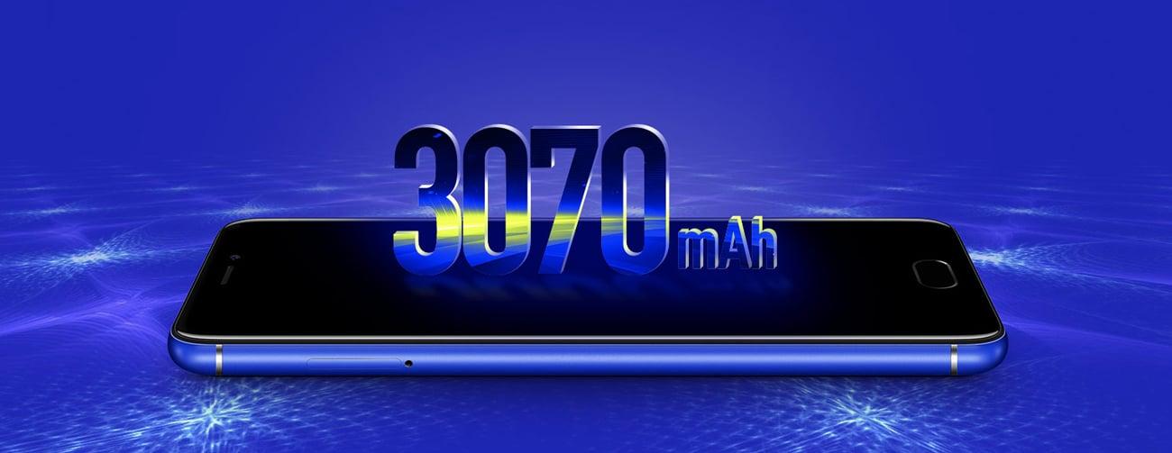 Meizu M6 bateria 3070 mAh