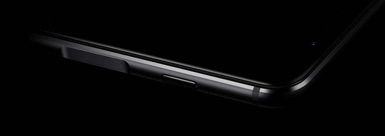 Meizu M6s czytnik linii papilarnych