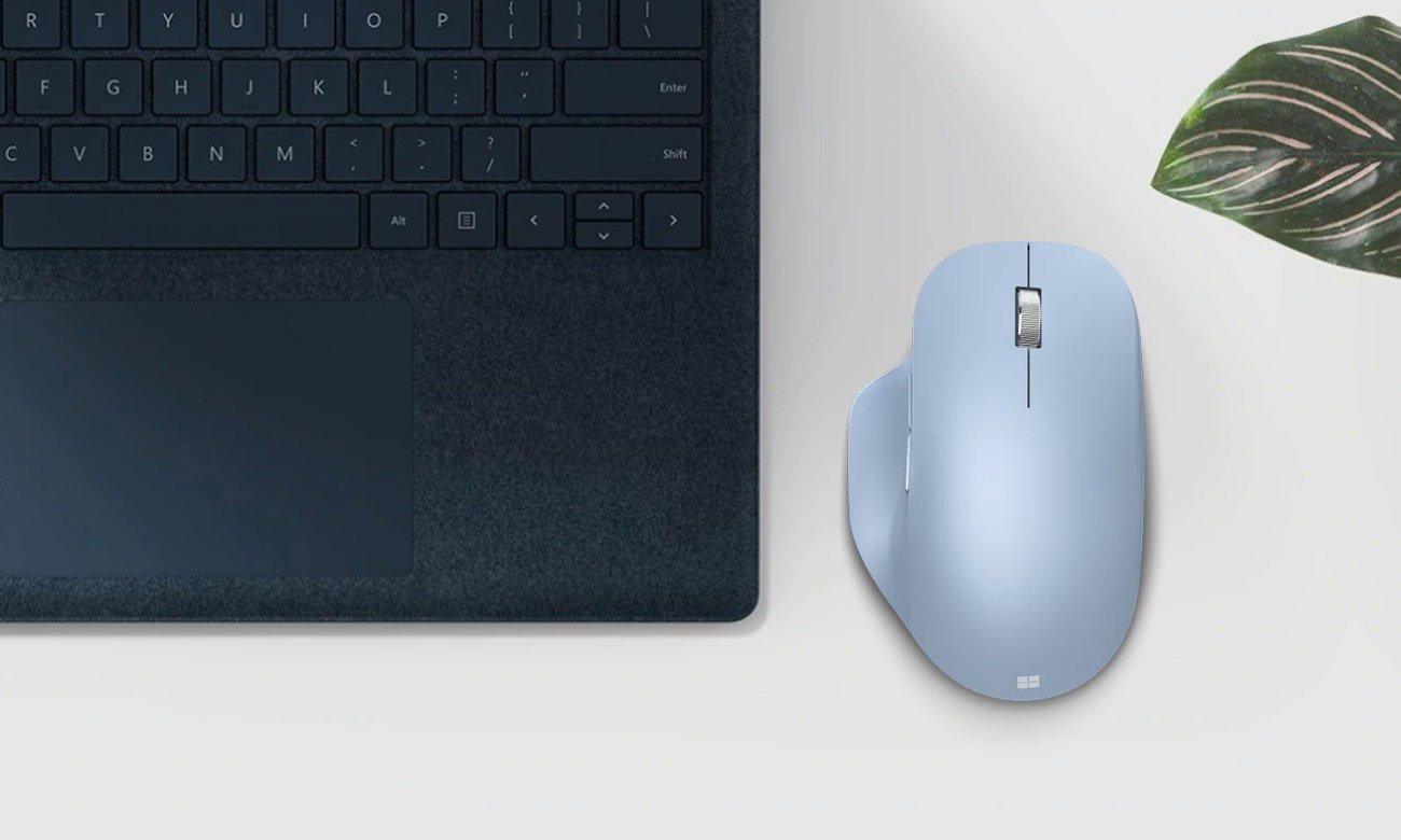 Mysz bezprzewodowa Bluetooth Ergonomic Mouse