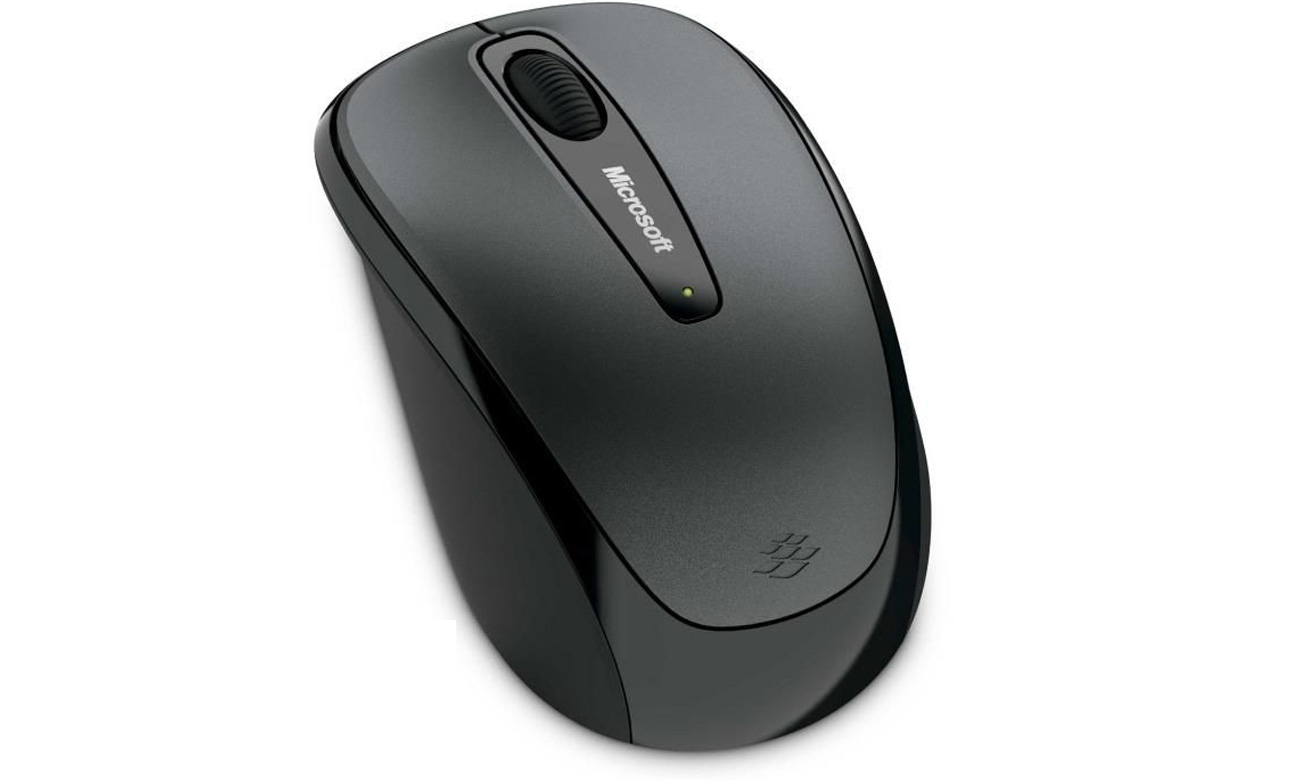 Microsoft 3500 Wirelless Mobile Mouse