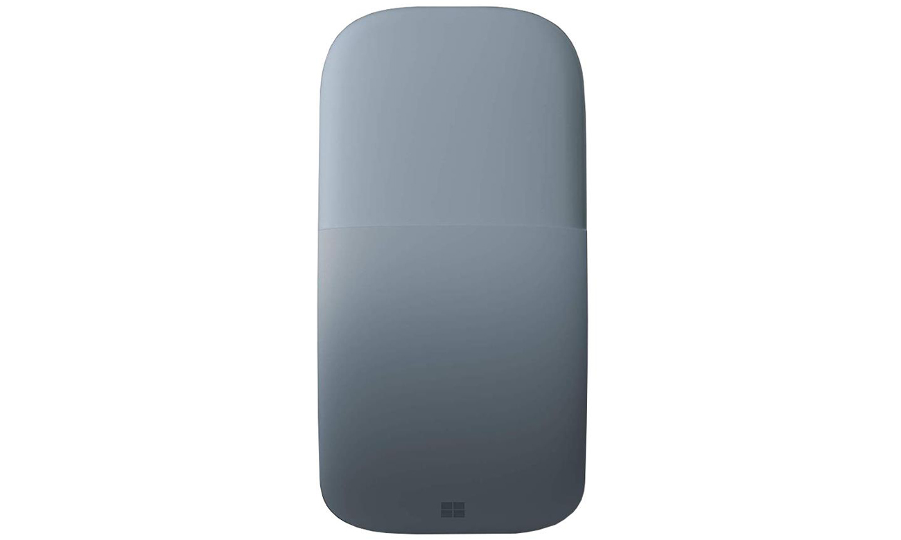 Mysz mobilna Microsoft Arc Mouse Ice Blue