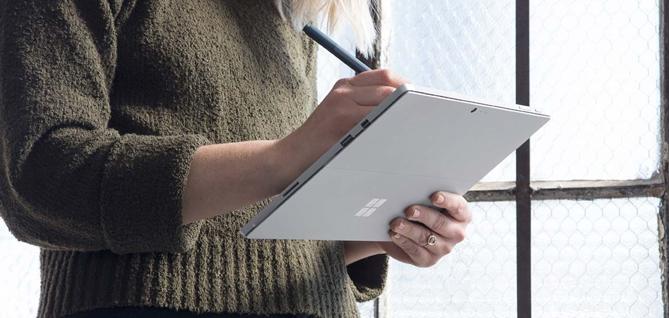 Pióro Surface Pen 2