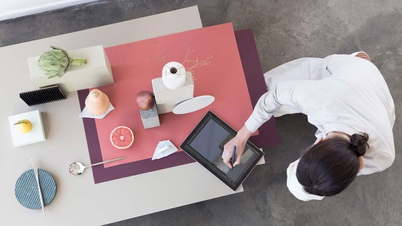 Pióro Surface Pen Projektowanie