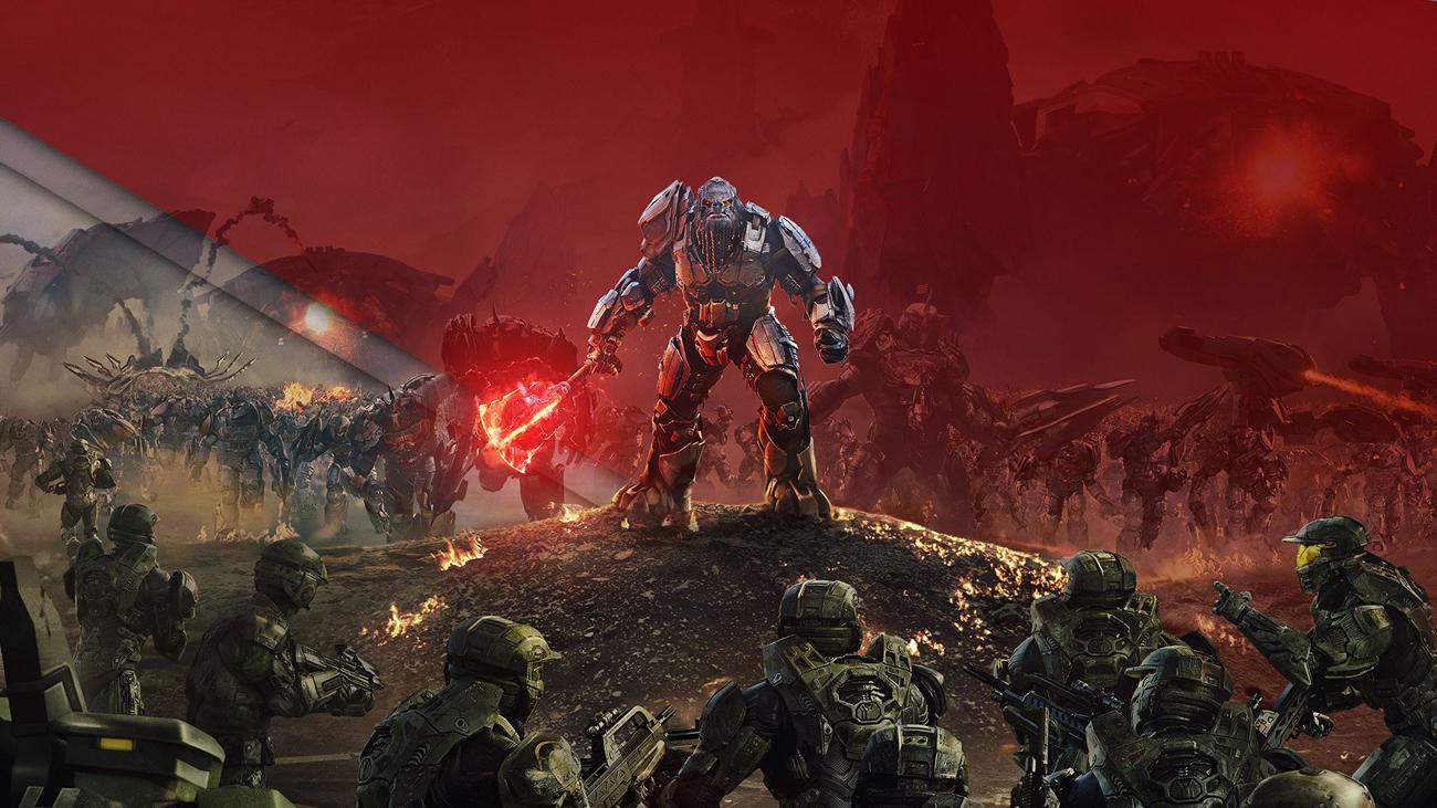 Zawartość Halo Wars 2: Ultimate Edition