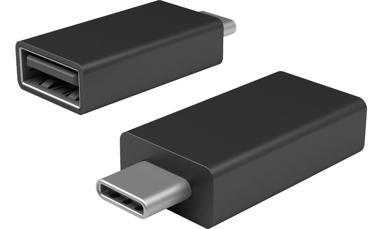 Przejściówka Microsoft Adapter USB-C - USB 3.0 JTY-00004