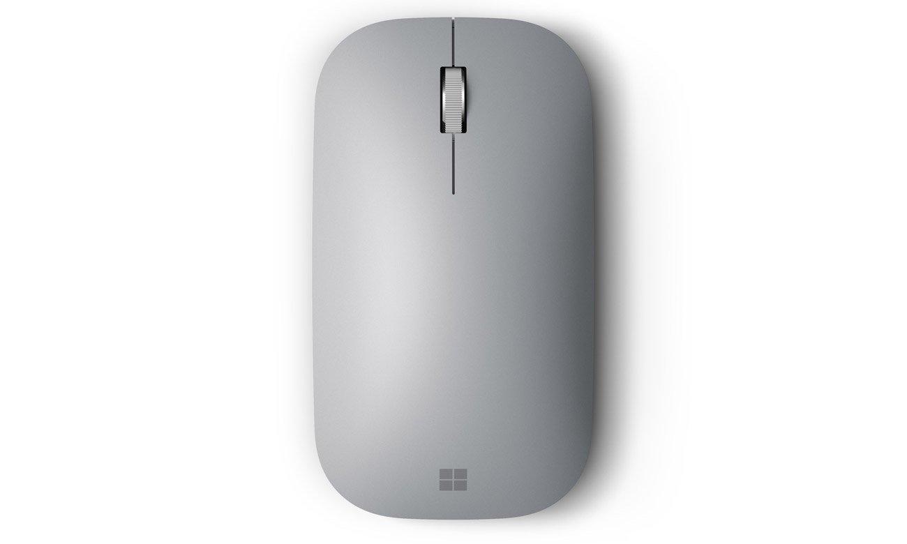 Mysz bezprzewodowa Microsoft Surface Mobile Mouse