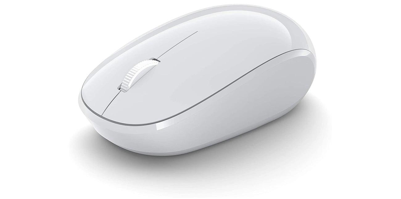Microsoft Bluetooth Mouse miętowy