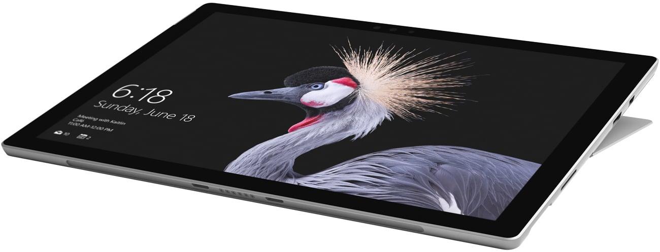 Microsoft Surface Pro Karta graficzna Intel HD Graphics