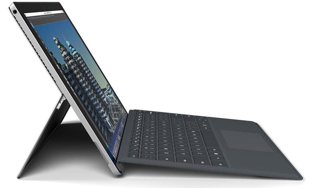 Microsoft Klawiatura Type Cover do Surface Pro 4/5