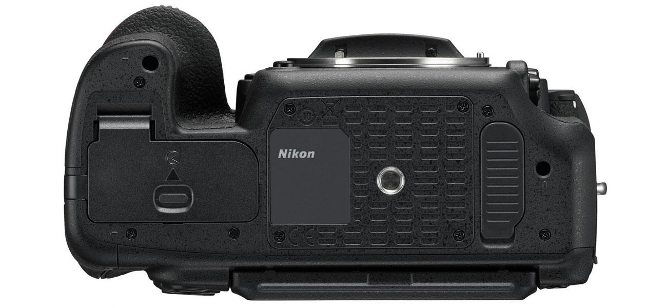 Nikon D500 Autofokus