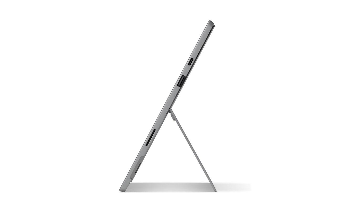 Surface Pro 7 łączy wszechstronność laptopa i tabletu