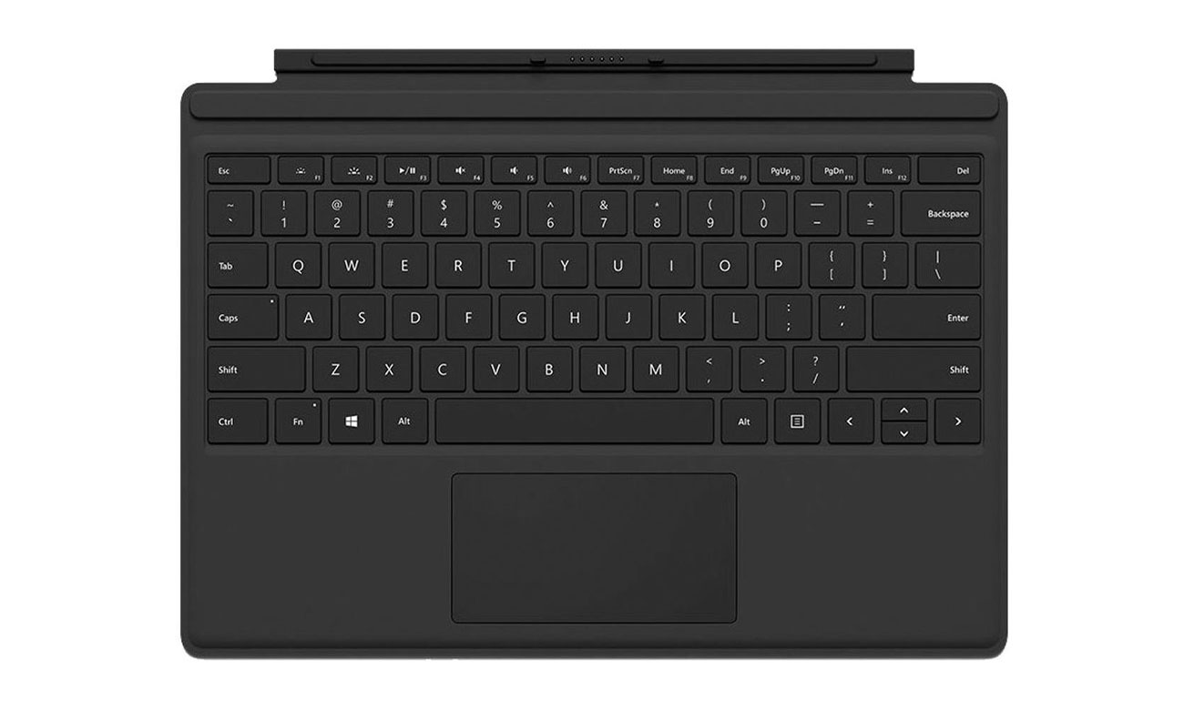 Microsoft Klawiatura Type Cover do Surface Pro