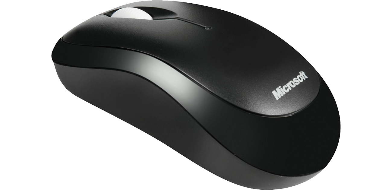 Mysz Microsoft Wireless Mouse 1000