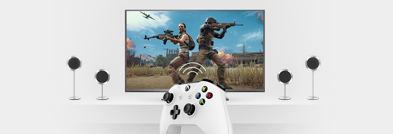Microsoft Xbox ONE S - Kontroler