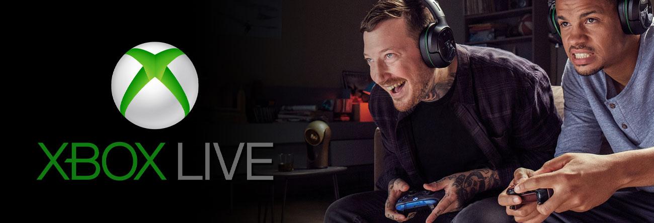 Microsoft Xbox ONE S - Xbox Live Gold