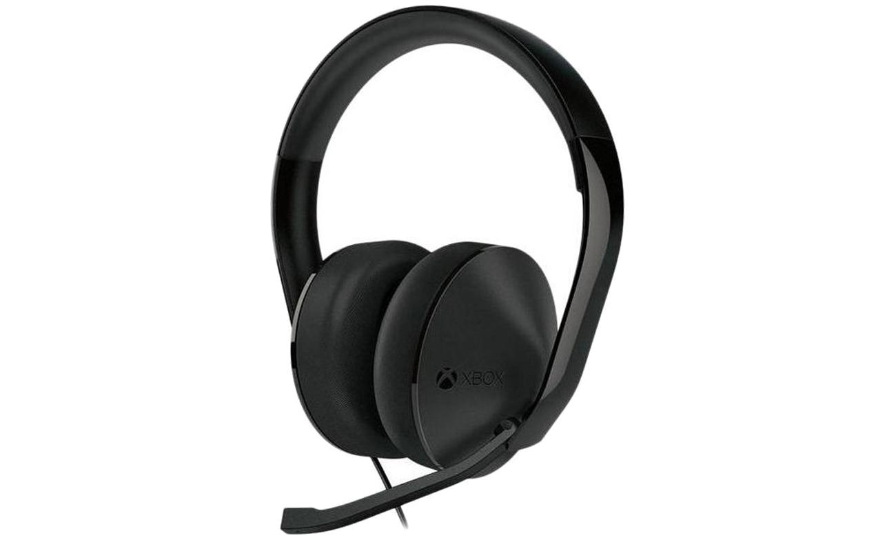 Słuchawki XBOX One Stereo Headset S4V-00010