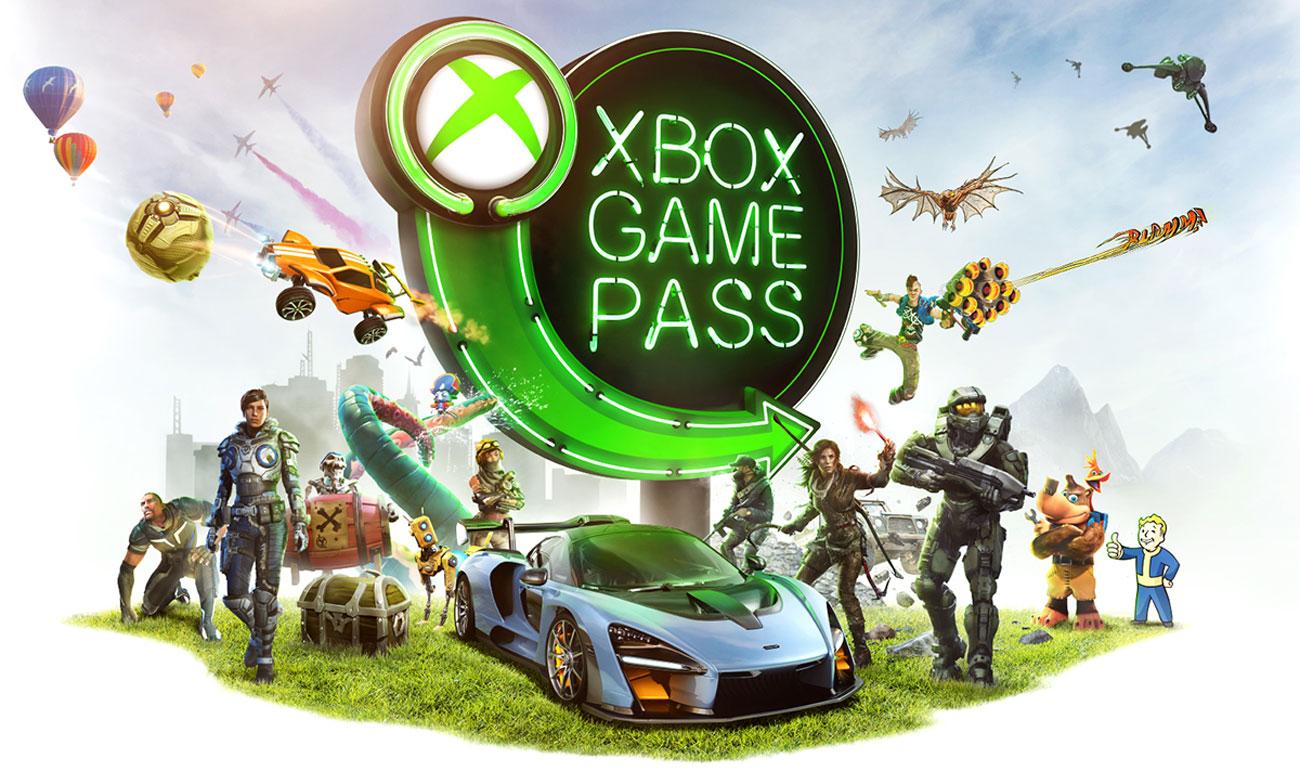 3-miesięczna subskrypcja usługi Xbox Game Pass